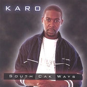 Karo: South Cak Ways