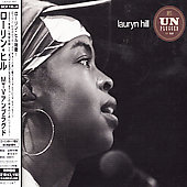 Lauryn Hill: MTV Unplugged (+Alternate Track) *