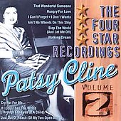 Patsy Cline: Four Star Recordings, Vol. 2