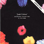 Orchestral Manoeuvres in the Dark (O.M.D.): Junk Culture