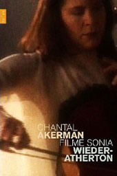 Chantal Akerman Films Sonia Wieder-Atherton [3 DVD]