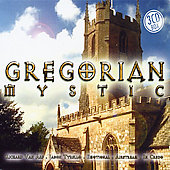 Various Artists: Gregorian Mystic