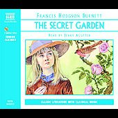Burnett Frances Hodgson: The Secret Garden