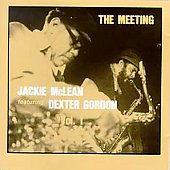 Jackie McLean: The Meeting