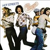 Chicago: Hot Streets [Bonus Track] [Remaster]
