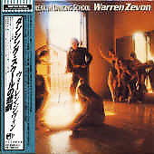 Warren Zevon: Bad Luck Streak in Dancing School