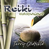Terry Oldfield: Reiki Harmony
