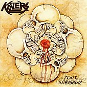 Killers (France): Fort Interieur