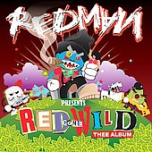 Redman: Red Gone Wild: Thee Album [Clean] [Edited]