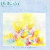 Debussy: Piano Music Vol 2 / Roy Howat